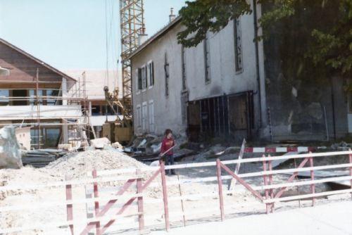 1970_Construction-salle-communale_Compesières_(Alfred_Barthassat) (17)
