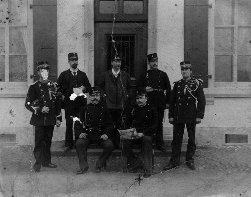1900 Croix de Rozon