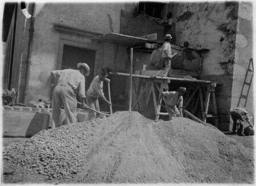 1922 - Compesières