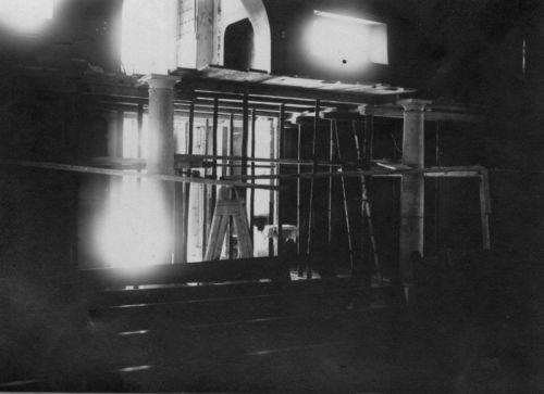1922 - Compesières Travaux 04