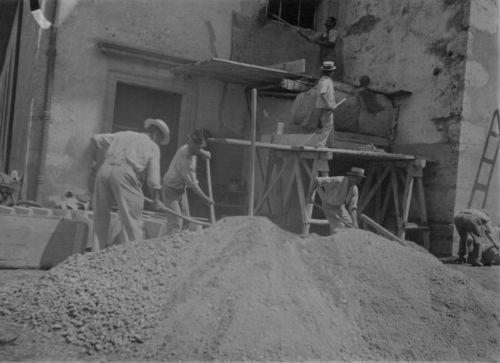 1922 - Compesières Travaux 08