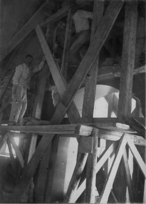1922 - Compesières Travaux 10
