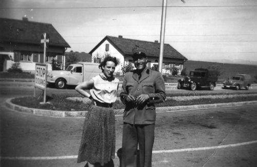 1960 Croix de Rozon