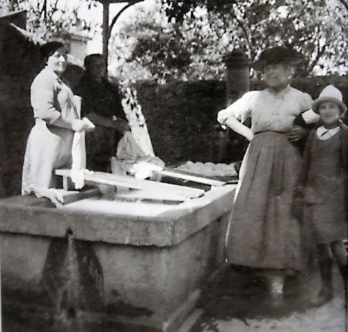 Fontaine de Landecy