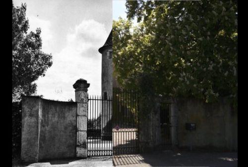 Bardonnex le Château